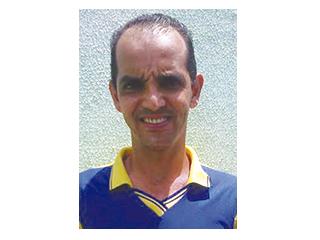Josemar Teixeira dos Santos - Titulares
