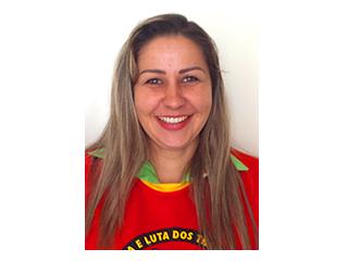 Roseneide Cardoso  - Titulares