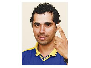 Tiago Dutra Santos -