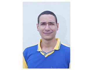 Alexandre Duarte Ferreira - Secretário da Saúde do Trabalhador