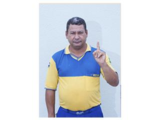 Divino Mendes de Almeida -