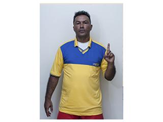Manoel Jose dos Santos - Secretário de Juventude, Assuntos Culturais e Lazer