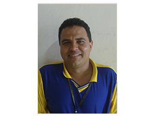 Alessandro Alves de Andrade - Secretário do Interior