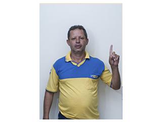 Edimar Ferreira dos Santos - Secretário Assuntos Jurídicos individuais