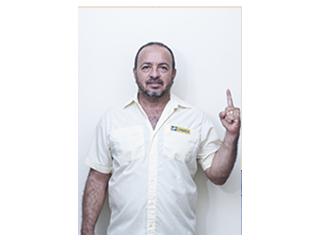 Eziraldo Vieira - Secretário De Finanças, Administração e Patrimônio