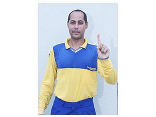 José Rilan de Sales Leôncio  -